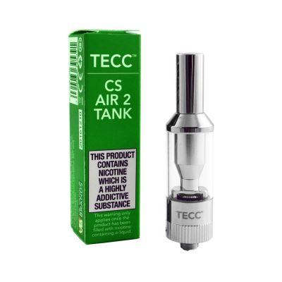 TECC CS Air 2 Tank