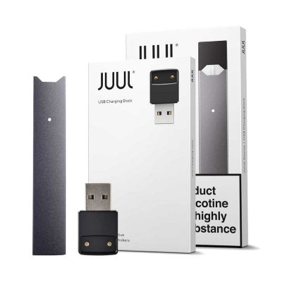 JUUL Battery & USB Charger