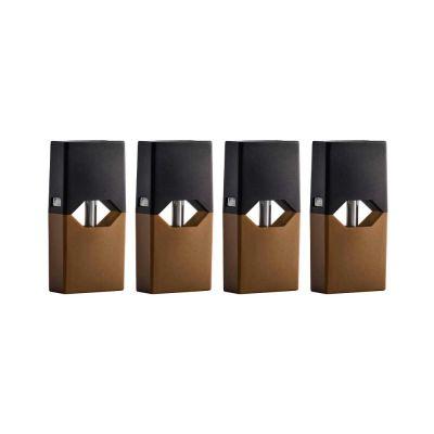 JUUL Pods x 4 - Golden Tobacco