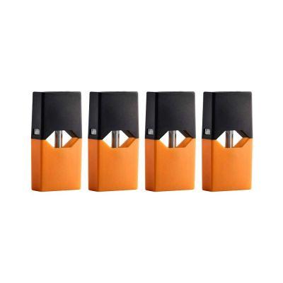 JUUL Pods x 4 - Mango Nectar