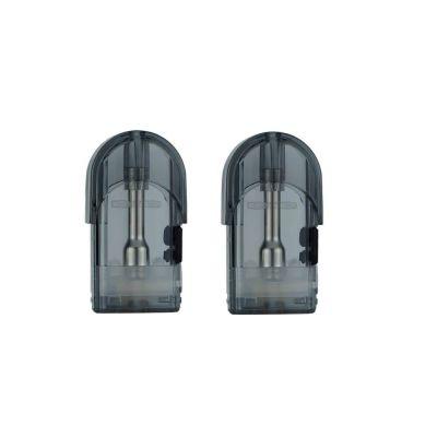 TECC P360 Vape Pods x 2