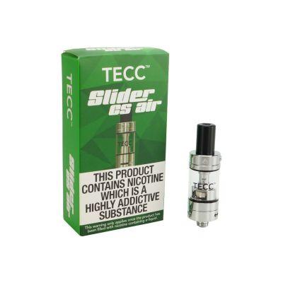 TECC Slider CS Air Tank