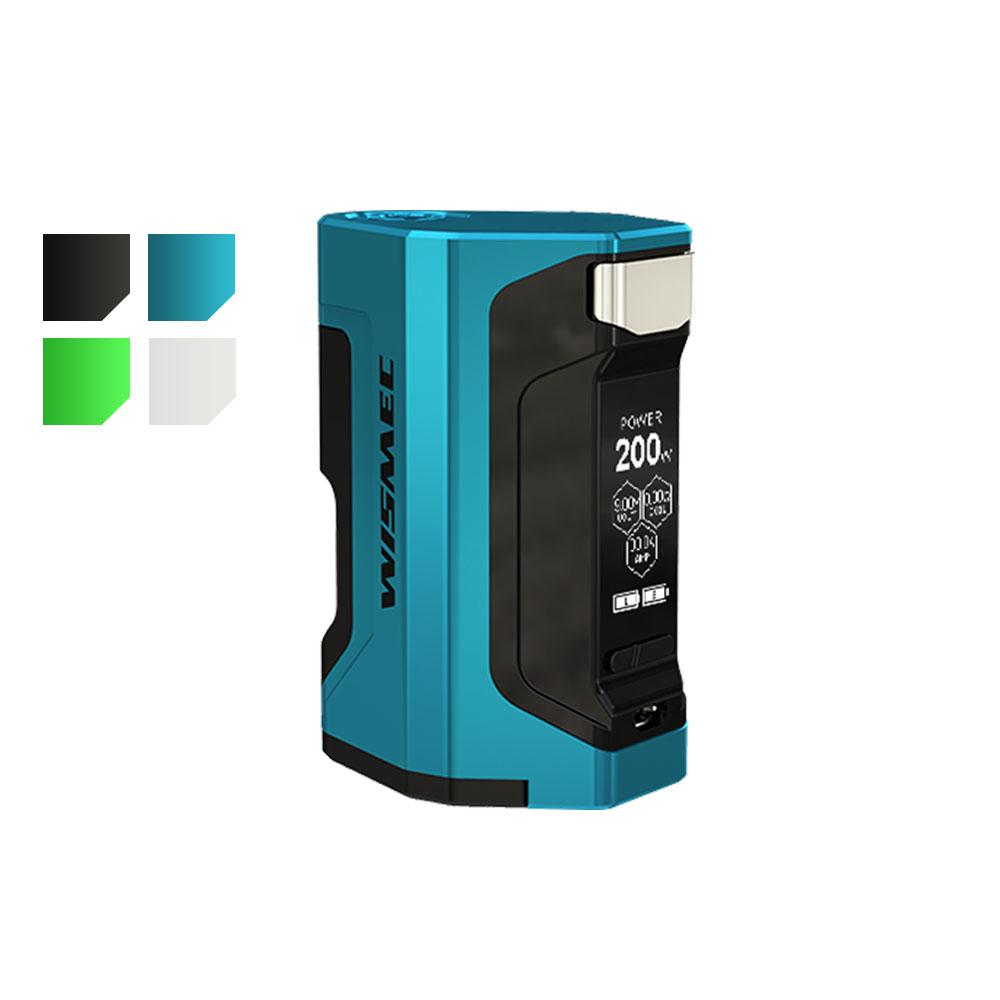 Wismec LUXOTIC DF BOX E-cig Mod