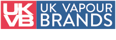 UK Vapour Brands (UKVB) logo